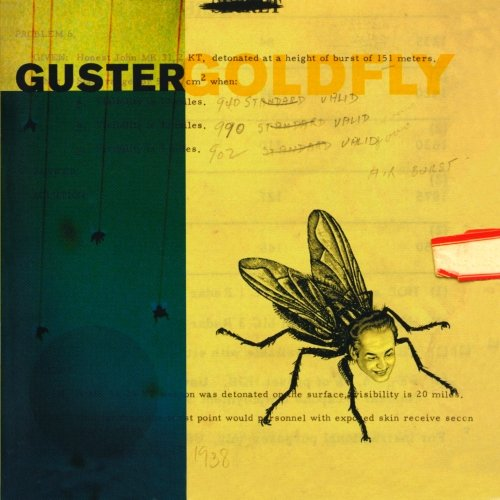 Guster Demons cover art