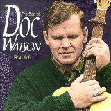 Deep River Blues sheet music by Doc Watson