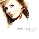 Someone's Watching Over Me sheet music by Geri Halliwell