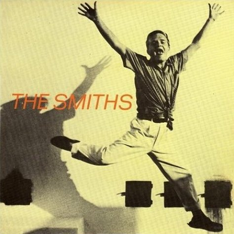 The Smiths Asleep cover art