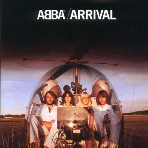 ABBA Tiger cover art