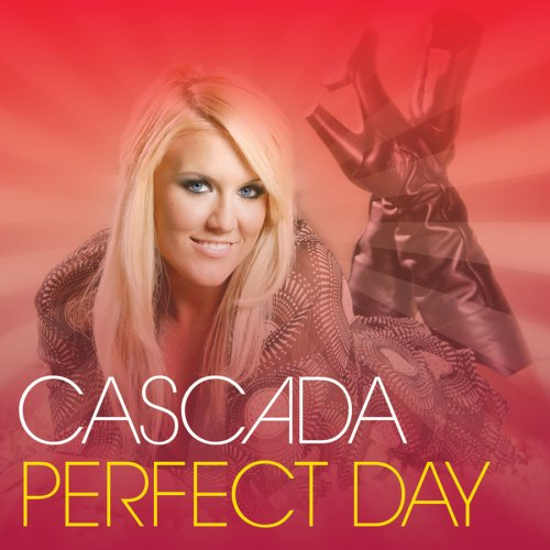 Cascada What Hurts The Most cover art
