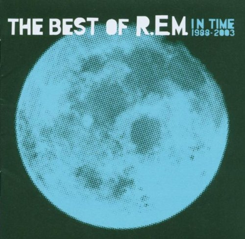 R.E.M. The Great Beyond cover art