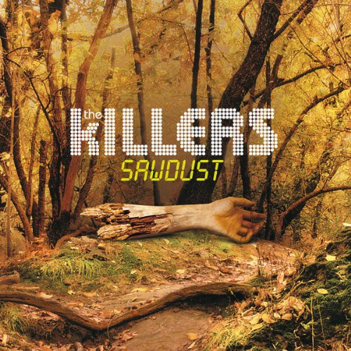 The Killers Sweet Talk cover art