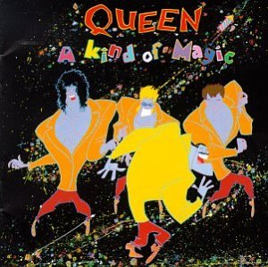 Queen Friends Will Be Friends cover art