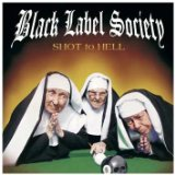 Concrete Jungle sheet music by Black Label Society