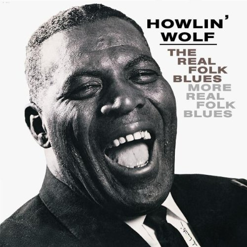 Howlin' Wolf Killing Floor cover art