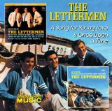 Turn Around, Look At Me sheet music by The Lettermen