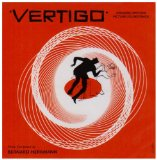 Scene D'Amour (from Vertigo) sheet music by Bernard Herrmann