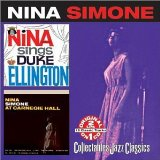 It Don't Mean A Thing (If It Ain't Got That Swing) sheet music by Nina Simone