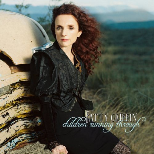 Patty Griffin Crying Over cover art