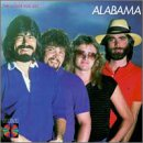 Alabama Dixieland Delight cover art