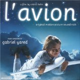 Le Piano (Waltz in C) (from L'Avion) sheet music by Gabriel Yared