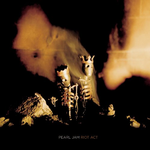 Pearl Jam I Am Mine cover art