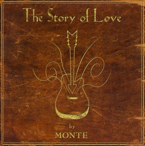 Monte Montgomery Come Away cover art