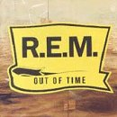 R.E.M. Belong cover art