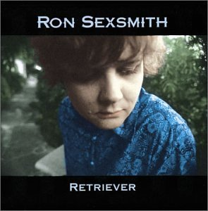 Ron Sexsmith Not About To Lose cover art