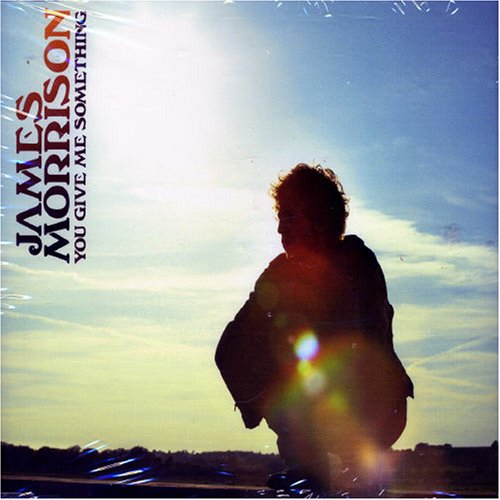 James Morrison Is Anybody Home? cover art