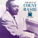 Broadway sheet music by Count Basie