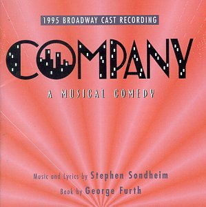 Stephen Sondheim Sorry - Grateful cover art