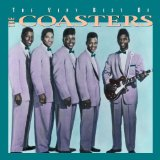 Searchin' sheet music by The Coasters