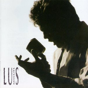 Luis Miguel Inolvidable cover art