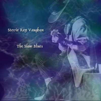 Stevie Ray Vaughan Tin Pan Alley cover art