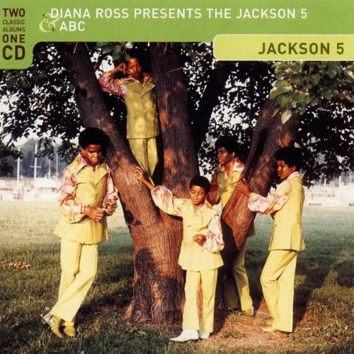 The Jackson 5 The Love You Save cover art