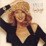 Never Too Late sheet music by Kylie Minogue