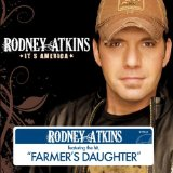 It's America sheet music by Rodney Atkins