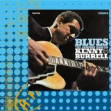 Everyday I Have The Blues sheet music by Kenny Burrell