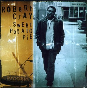 Robert Cray Nothing Against You cover art