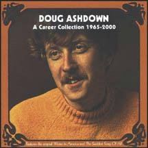 Doug Ashdown Winter In America cover art