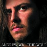 Tear It Up sheet music by Andrew WK
