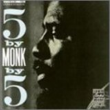Thelonious Monk I Mean You cover art