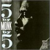 I Mean You sheet music by Thelonious Monk