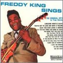 I'm Tore Down sheet music by Freddie King