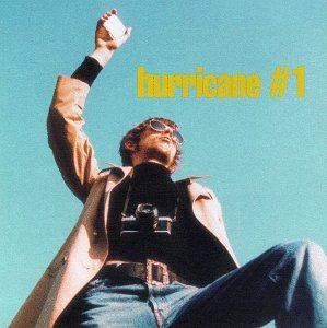 Hurricane #1 Step Into My World cover art