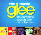 Dancing With Myself sheet music by Glee Cast