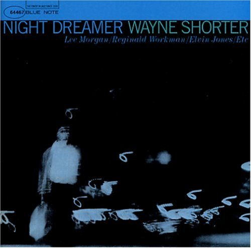 Wayne Shorter Black Nile cover art