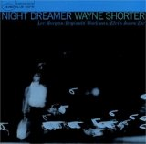 Night Dreamer sheet music by Wayne Shorter