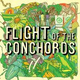 The Most Beautiful Girl (In The Room) sheet music by Flight Of The Conchords