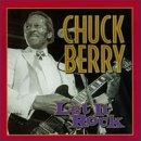 Chuck Berry The Promised Land cover art