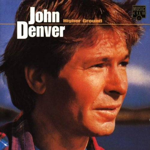 John Denver Whispering Jesse cover art