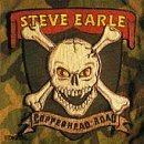 Copperhead Road sheet music by Steve Earle