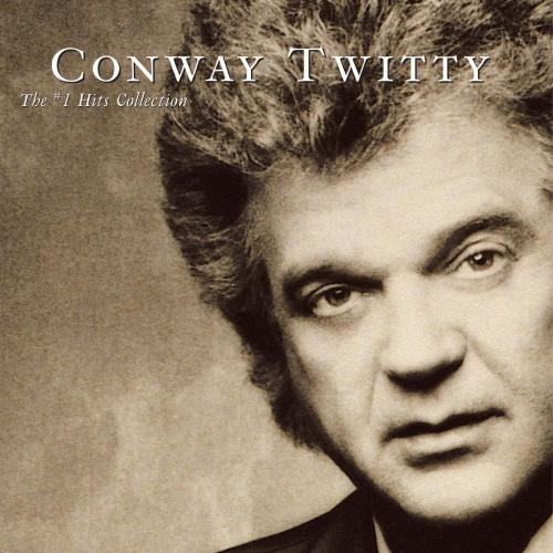 Conway Twitty This Time I've Hurt Her More Than She Loves Me cover art