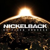 What Are You Waiting For sheet music by Nickelback