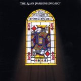 Time sheet music by The Alan Parsons Project