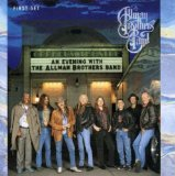 Revival sheet music by The Allman Brothers Band