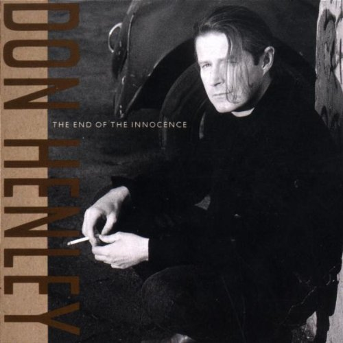 Don Henley The End Of The Innocence cover art